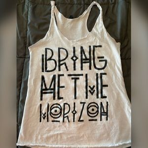 Bring Me The Horizon Tank